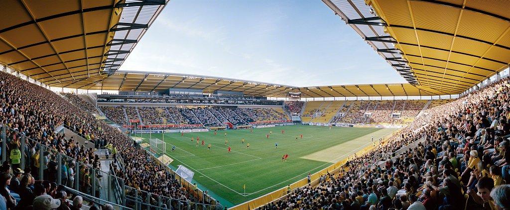 Tivoli Stadion, Aachen