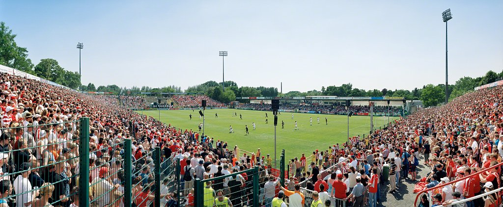 Stadion an der Alten Försterei, Berlin