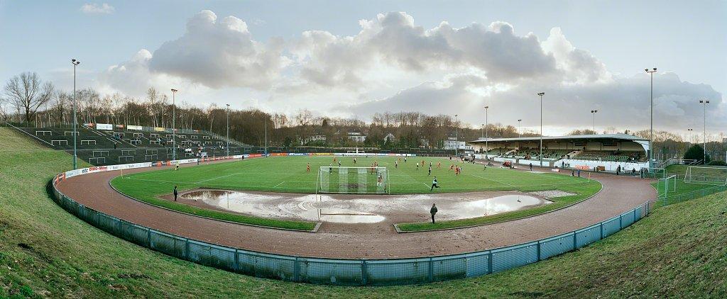 Stadion Uhlenkrug, Essen