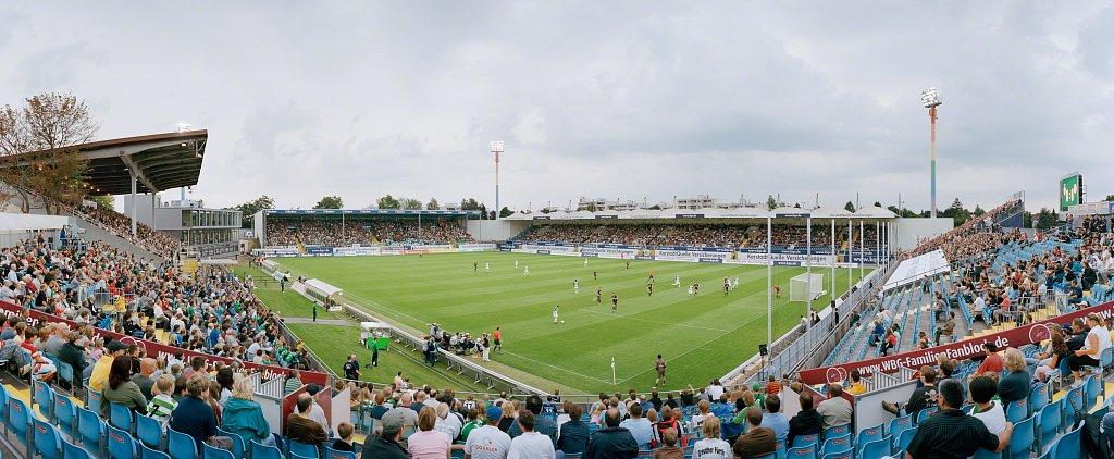 Playmobil-Stadion, Fürth