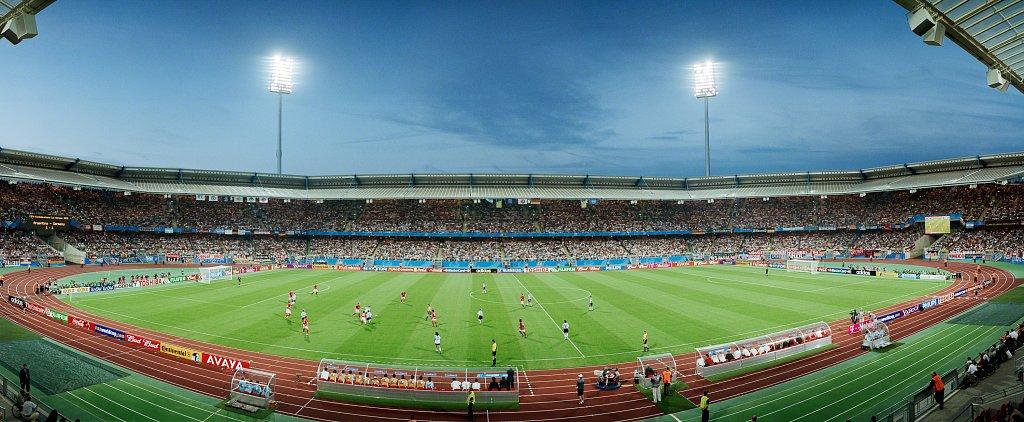 EasyCredit Stadion, Nürnberg