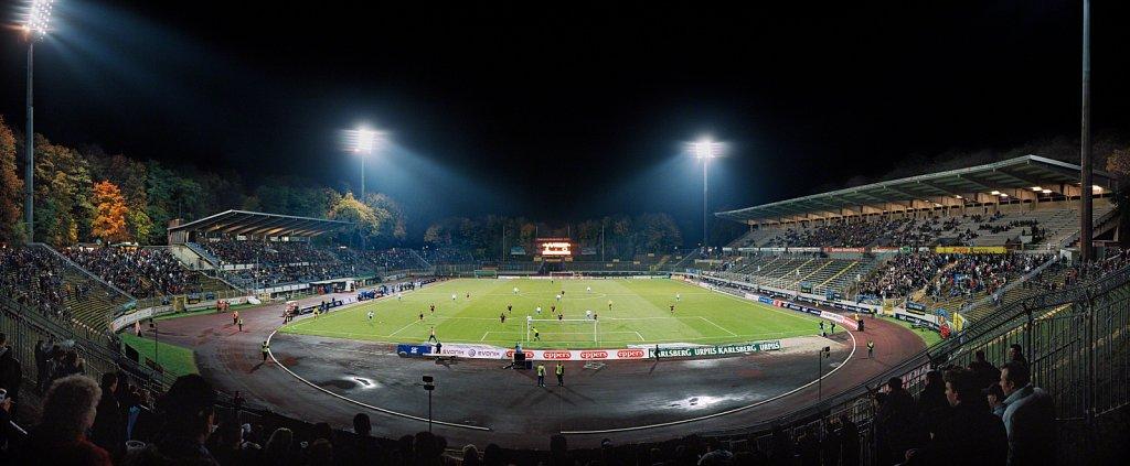 Ludwigsparkstadion, Saarbrücken